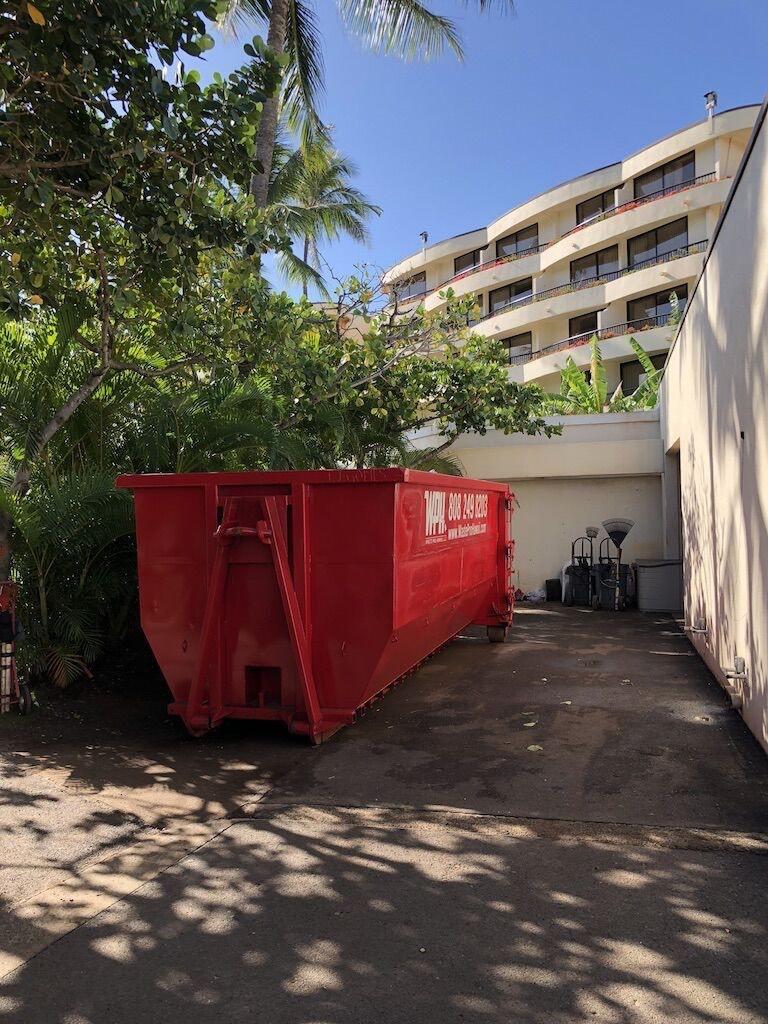 Maui Waste Management